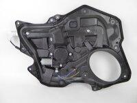 Mazda 3 (BL) elektrischer Fensterheber mit Flachmotor 12/08-10/13 hinten RECHTS