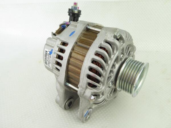 Mazda 2 (DJ) 1.5 Skyactiv-G 90 Lichtmaschine Generator A5TJ0591AX 2017