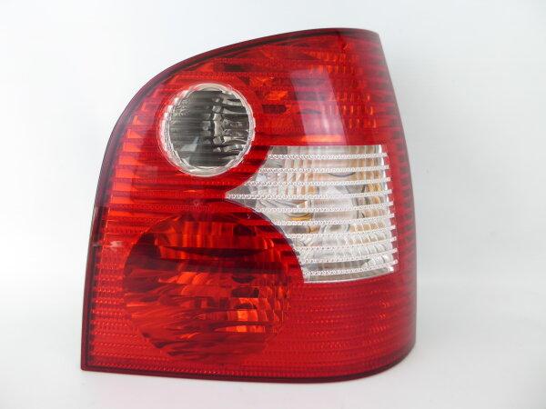 VW Polo IV 4 (9N_) Heckleuchte Rückleuchte Rücklicht 10/01-03/05 RECHTS