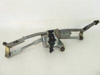 Volvo S80 I (TS, XY) Wischermotor + Wischergestänge...