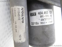 Volvo S80 I (TS, XY) Wischermotor + Wischergestänge vorne 9154515 05/98-03/03