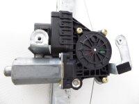 Ford Mondeo III 3 B4Y B5Y BWY elektrischer Fensterheber Flachmotor hinten RECHTS