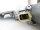 Saab 900 II / 9-3 93 (YS3D) 3-Türer elektrischer Fensterheber 12/93-09/02 RECHTS