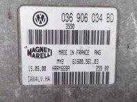 Seat Leon I (1M1) 1.6 16V AUS Motorsteuergerät...