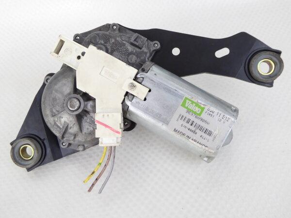Citroen Saxo (S0,S1) Heckwischermotor Wischermotor hinten 9637889880 10/99-04/04