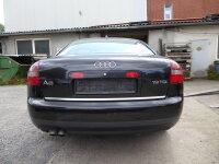 Audi A6 (C5, 4B) 1.9 TDI Limousine Lack LZ9W Teilespender - Schlachtfest