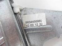 Peugeot 307 SW / Break Kombi elektrischer Fensterheber 03/02-05/05 vorne LINKS