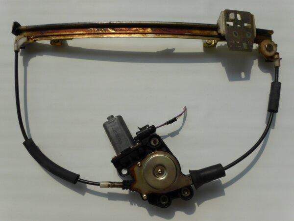 Fiat Seicento (187) elektrischer Fensterheber 46512304 01/98-01/10 LINKS