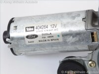 Ford Ka RBT Heckwischermotor Wischermotor hinten 97KG17K441AC 09/96-11/08
