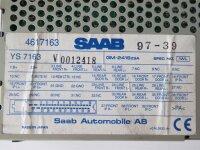 Saab 9-5 95 (YS3E) Verstärker für Audiosystem Endstufe Amplifier 4617163