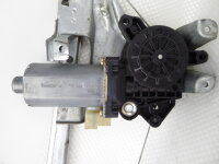 Saab 9-5 95 (YS3E) elektrischer Fensterheber 5184858 hinten LINKS 09/97-02/10
