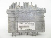 VW Polo 6N 6N1 1.4 AEX Motorsteuergerät Steuergerät 030906027K 0261203914/915
