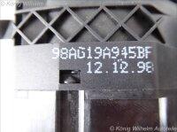 Ford Focus I DAW DBW DFW DNW Klima / Heckscheibenheizung Schalter 98AG19A945BF