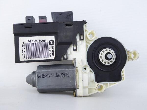 Citroen C5 I DC / DE Fensterhebermotor 9637541380 vorne RECHTS 03/01-08/04