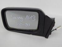 Nissan Sunny N13 Hatchback Außenspiegel...