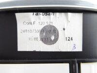Dacia Logan 1.6 8V MPI Kombiinstrument Tacho Tachometer 248107336R