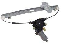 Kia Rio II (JB) 4/5-Türer elektrischer Fensterheber 03/05-08/11 hinten LINKS