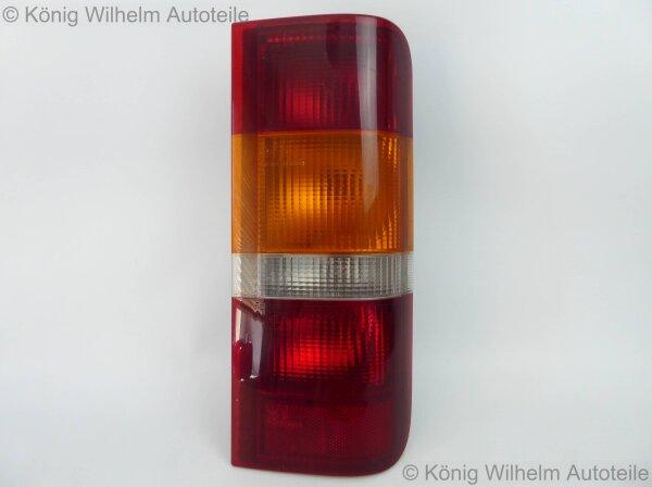 Ford Fiesta Courier Kasten (J5_, J3_) Heckleuchte Rückleuchte 90VB13404AB RECHTS