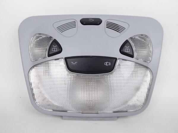 Mercedes-Benz CL203 Innenbeleuchtung Innenraumleuchte Leseleuchte A2038201001