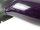 Ford Scorpio II 2 Außenspiegel Spiegel elektrisch violett 10/94-08/98 LINKS