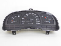 Opel Astra F 1.6 Kombiinstrument Tacho Tachometer W=1102 90519079RL