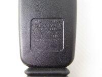 Ford Focus II 2 (DA_) Gurtschloss Gurtstraffer 4M51-A61208-AG vorne RECHTS